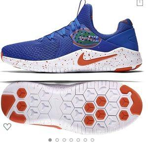 Nike Free Florida Gator Shoe